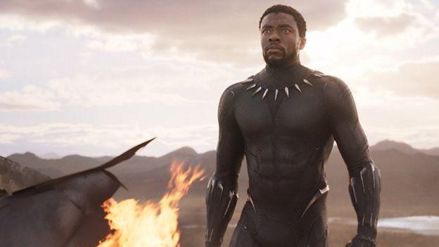 Muere Chadwick Boseman, protagonista de Black Panther