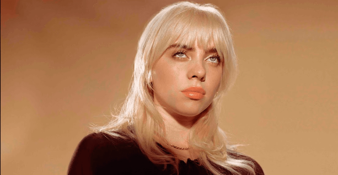 Billie Eilish anuncia nuevo material discográfico