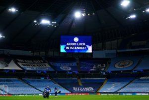 Manchester City a la final de Champions League